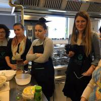 cooking class_ Turkish Cultural Institute